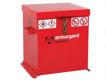 TransBank Hazard Transport Box 520 x 480 x 520mm